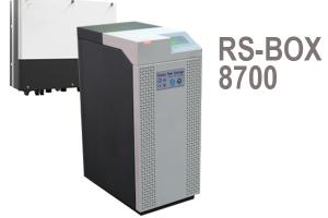 RS-Box 8700