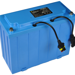 Cosun IFM12-1700E1 12.8V LFP battery Lead Acid Replacement battery DIY Solar Power Storage