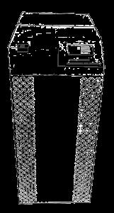 8700正面线描图-透明