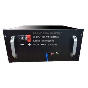 Cosun 51.2V 100Ah  Battery Module