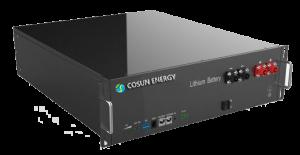 Cosun 5.12kWh  Battery Module