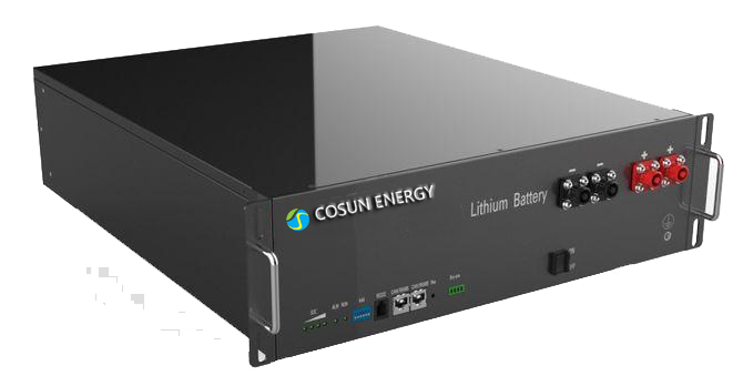 Cosun 5.12kWh  Battery Module Featured Image