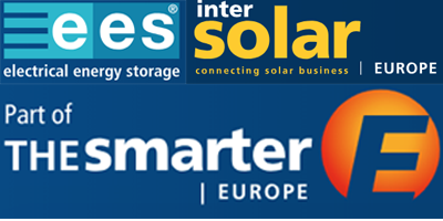 EES Intersolar The Smarter