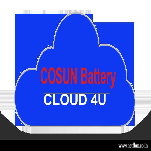 cosun cloud