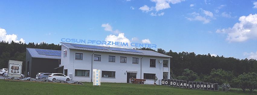Cosun Pforzheim FB Banner