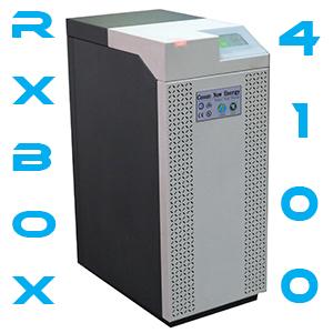 RS-BOX 4100
